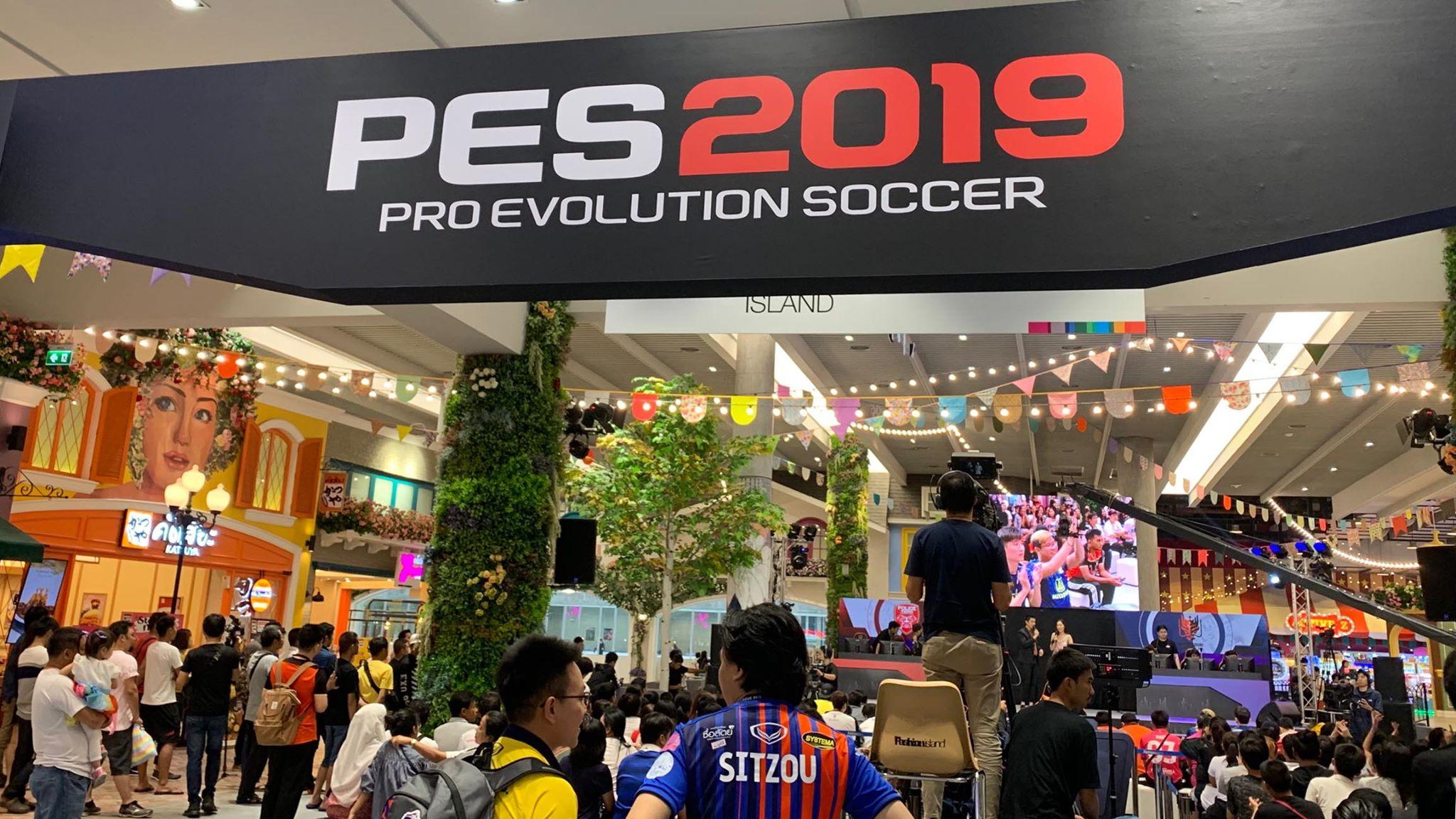 Thai E League Pro 2422019 3