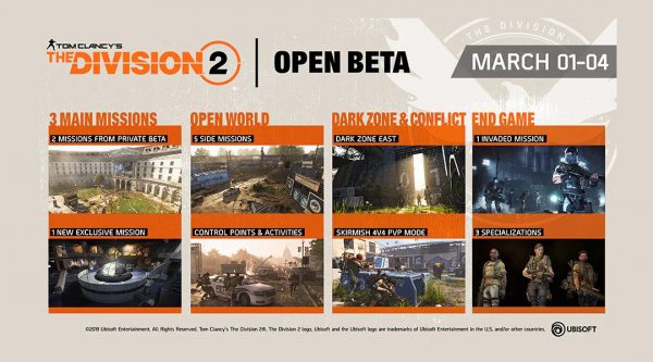 The Division 2 2722019 2