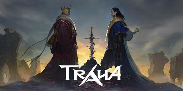 เปิดให้ลงทะเบียนแล้ว Traha เกมมือถือแนว MMORPG กราฟิกแรง