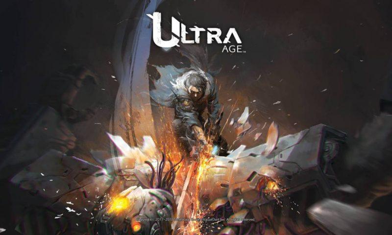 Ultra Age เกมตัวใหม่ภาพอลังแนว Hack n Slash กำลังมาในช่วง Spring