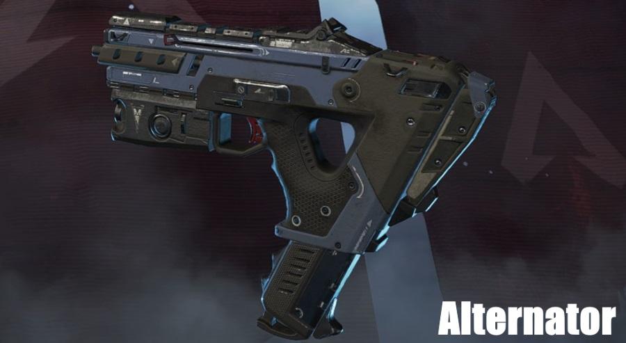 alternator 1