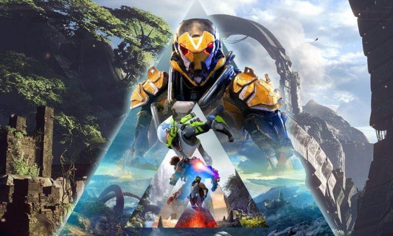 Anthem เกมล้ำยุคยิงแนว Openworld สุดอลังปล่อยตัวอย่างใหม่เรียกขวัญ