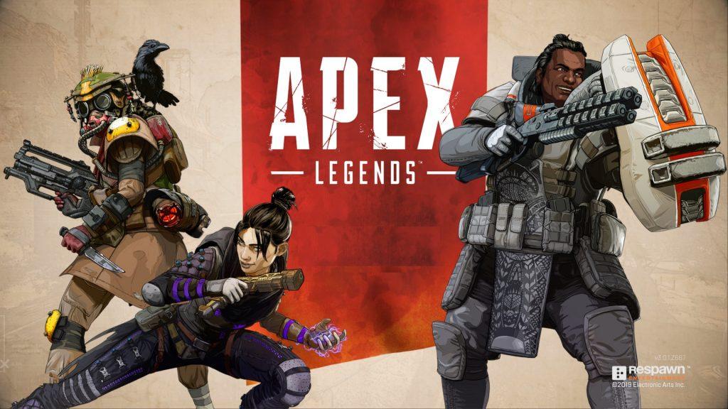apex legends keyart