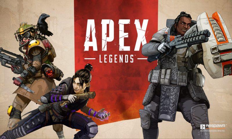 Apex Legends สเปคคอมขึ้นต่ำและแนะนำสำหรับเล่นเกมบน PC