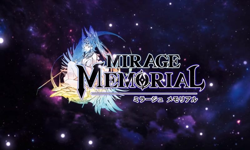 Mirage Memorial เกมมือถือแอบเซอร์วิสเปิดให้ดาวน์โหลดแล้ววันนี้