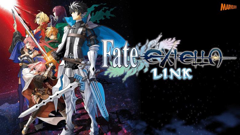 Fate/EXTELLA LINK มหากาพย์สุดเมะเวอร์ชั่น PC เปิดให้บริการแล้ว