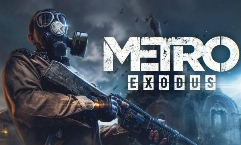 ดราม่าเกม Metro Exodus หลังย้ายซบ Epic Games Store