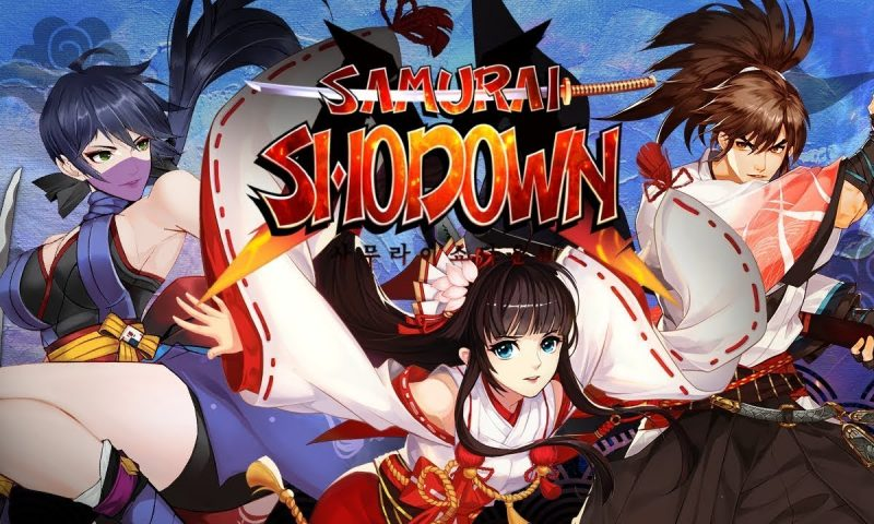 รอเลย Samurai Shodown M รีบู๊ตลงมือถือ กราฟิกแรงพลัง Unreal 4