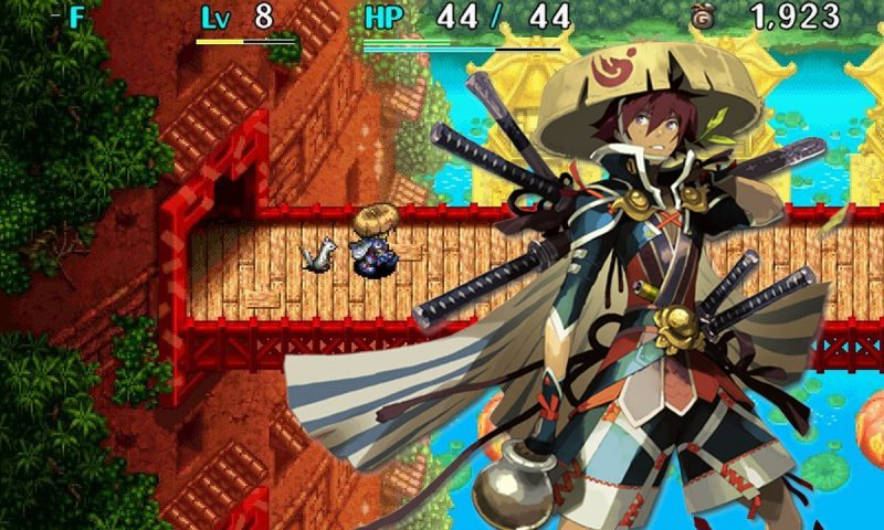 เปิดตัวใหม่ ย้อนตำนานเกม Dungeon RPG จากเวอร์ชั่น DS