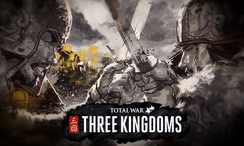 ว่าแล้วต้องไม่สบาย Total War THREE KINGDOMS เลื่อนวางจำหน่ายออกไป
