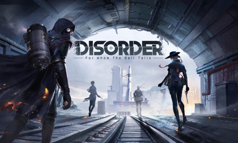 Disorder เกมมือถือแนวเอาชีวิตรอดในวันสิ้นโลกตัวใหม่จาก NetEase