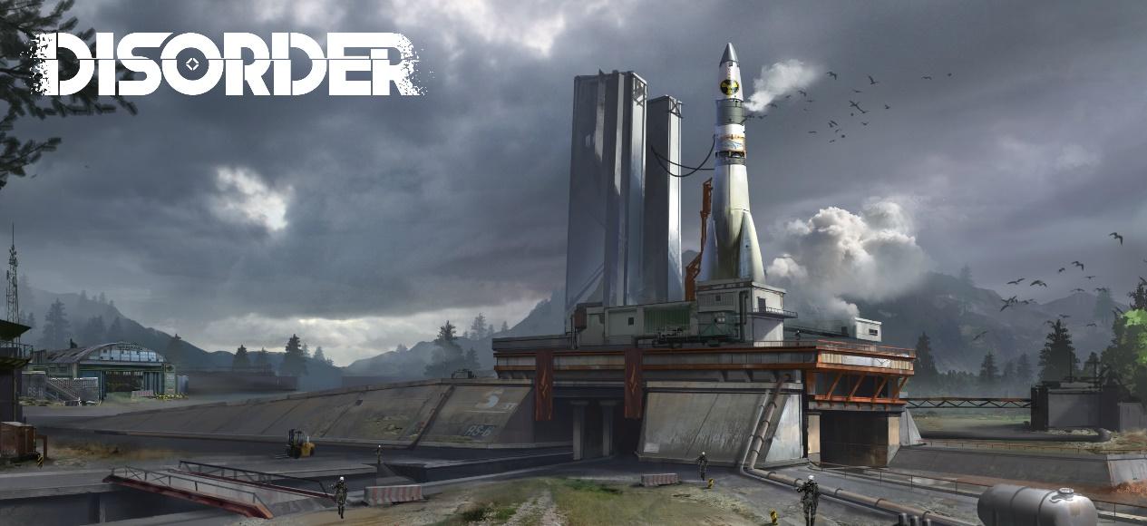 Disorder 3202019 1