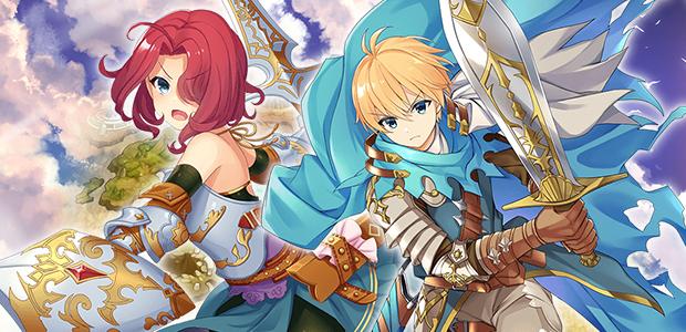 สุดฟิน AVABEL Project เกมมือถือแนว RPG สไตล์ดั้งเดิมจากประเทศญี่ปุ่น