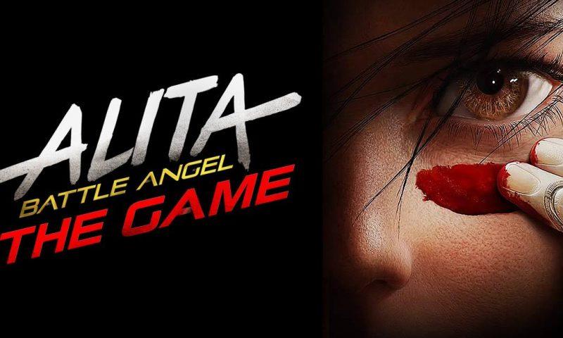 สิ้นสุดการรอคอย Alita: Battle Angel – The Game เปิดโหลดวันนี้