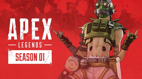 การตลาดดีจริงๆ Apex Legends เตรียมเปิดขาย Battle Pass พร้อมตัวละครใหม่