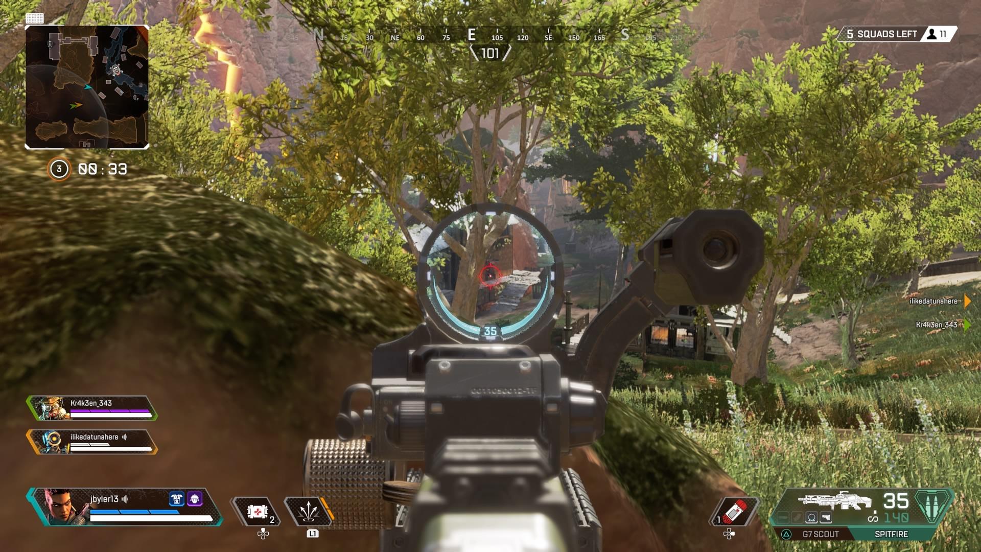 Apex Legends Screenshots