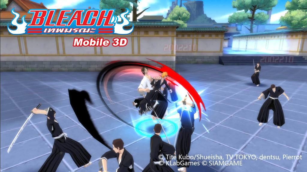 BLEACH Mobile 3D 1832019 2