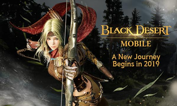 Black Desert Mobile 2732019