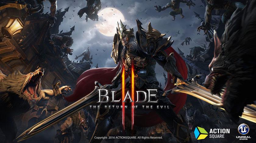 Blade II: The Return of Evil การกลับมาของปีศาจเปิดให้บริการเวอร์ชั่น ENG