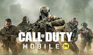 Call of Duty: Mobile ซีรี่ส์เกมแนว FPS สุดโด่งดังเปิดให้ลงทะเบียนแล้ว