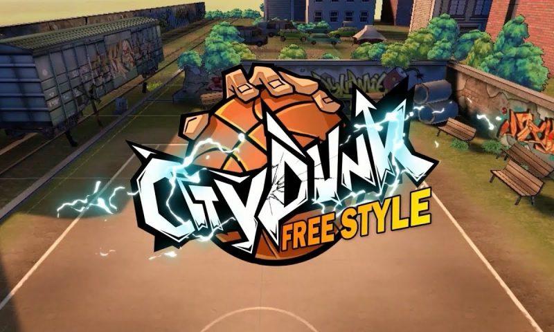 City Duck: Free Style เกมมือถือสตรีทบาสเปิดให้ดาวน์โหลดแล้ววันนี้