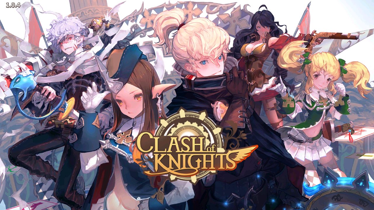 Clash of Knights 2932019 1