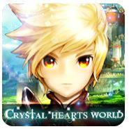 Crystal Hearts World 1132019 7
