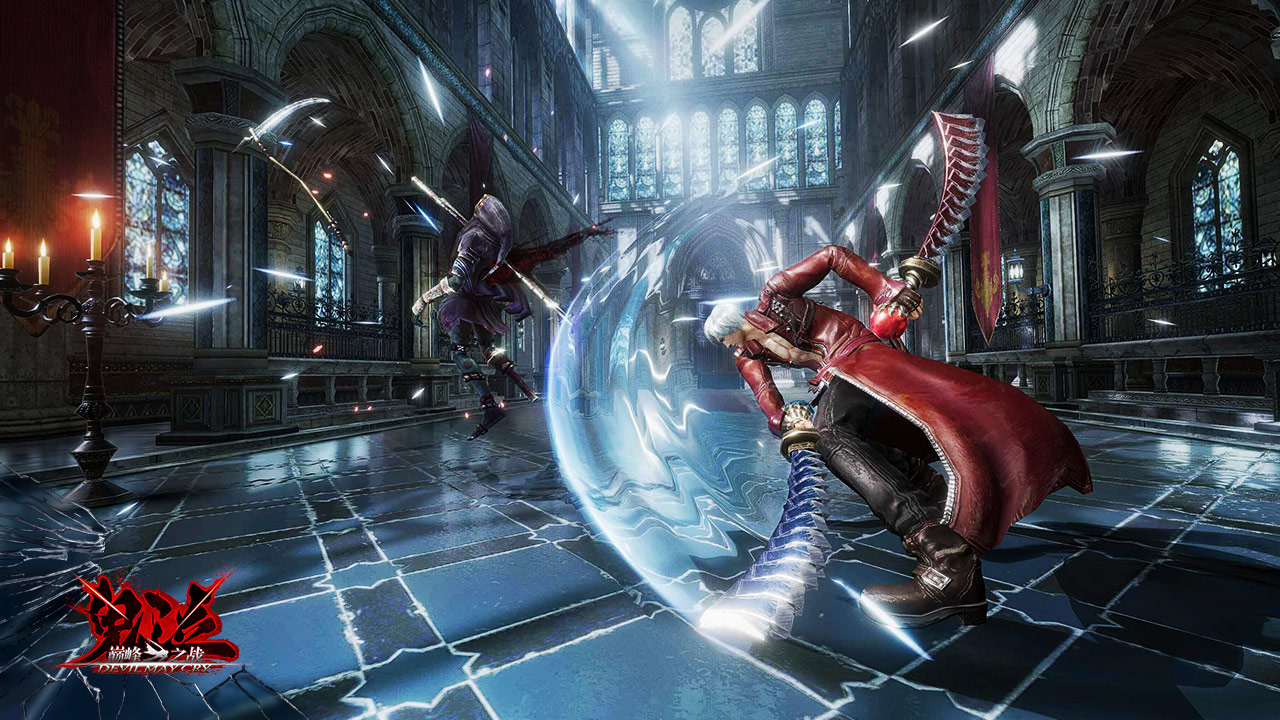 Devil May Cry 1032019 2