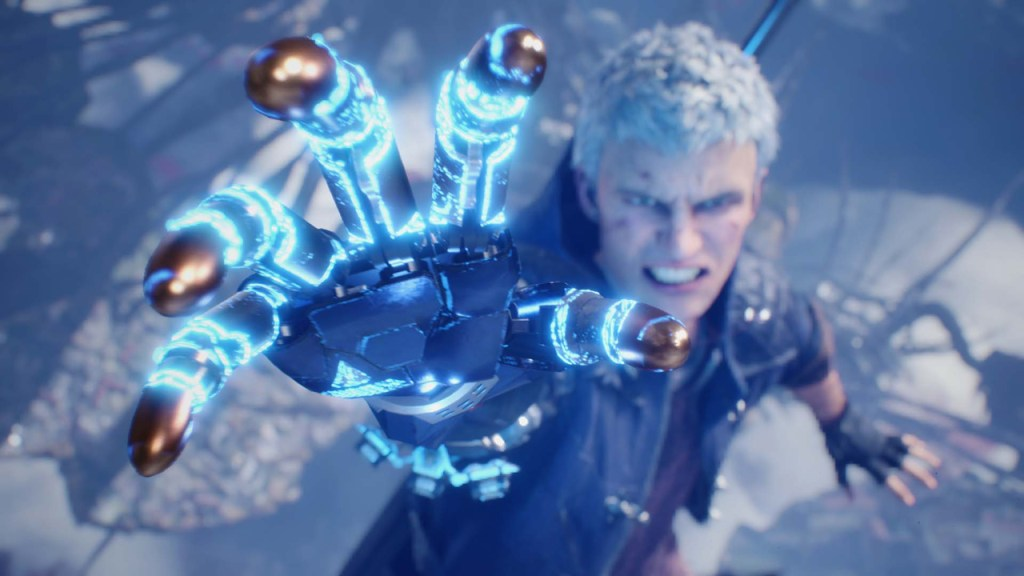 Devil May Cry 5 432019 1