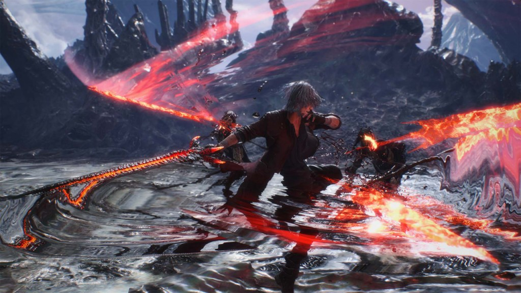 Devil May Cry 5 432019 2