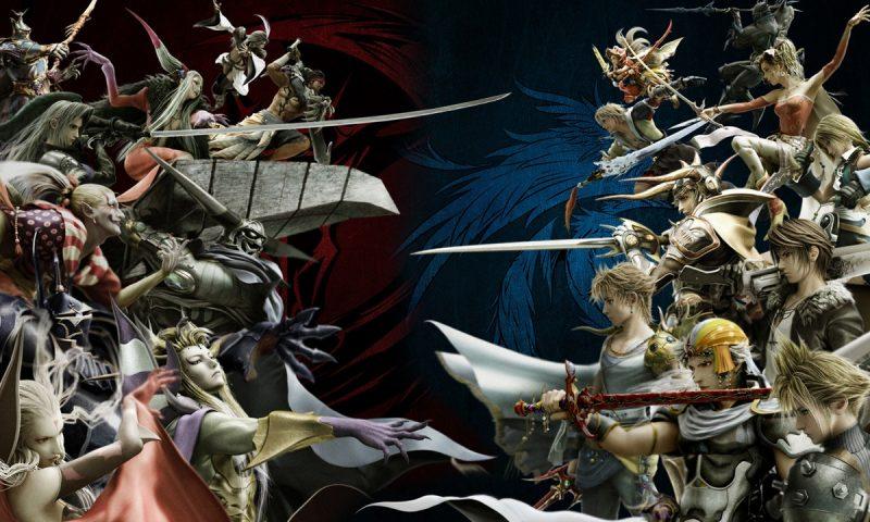 Square Enix ใจดีเปิดตัว Dissidia Final Fantasy NT Free Edition ให้ลองเล่น