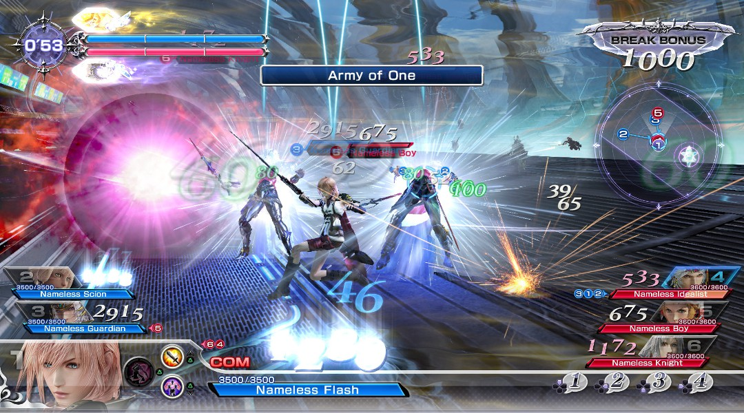 Dissidia Final Fantasy NT 432019 3