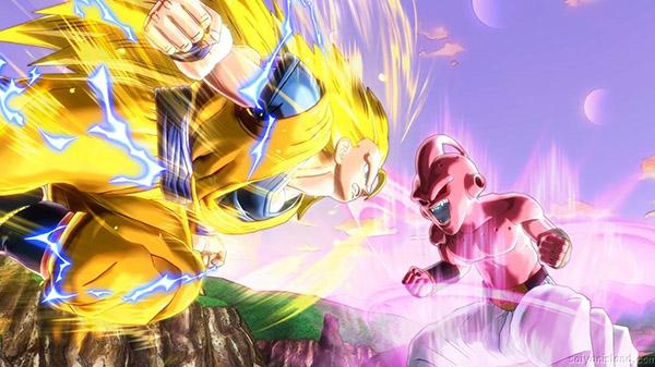ของฟรีจัดไป Dragon Ball Xenoverse 2 Lite เตรียมเปิดให้ดาวน์โหลด 20 มีนา