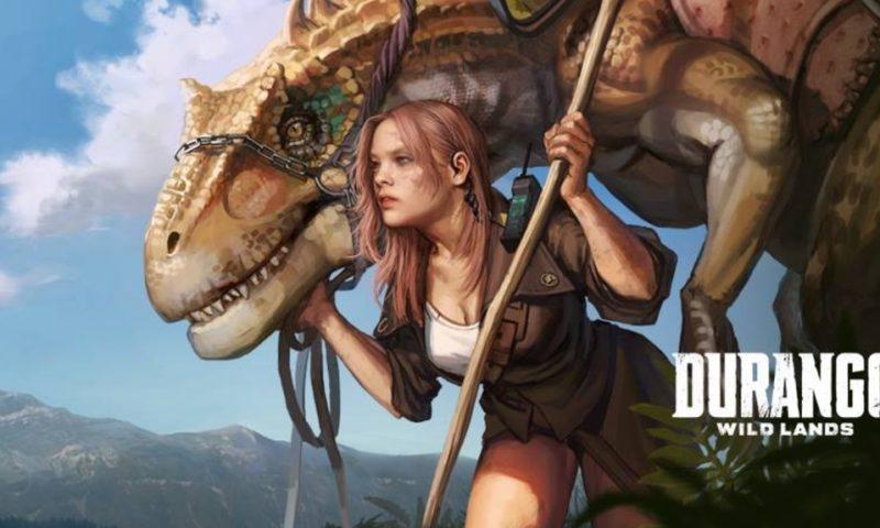 Durango เกมมือถือเอาชีวิตรอดย้อนยุคไดโนเสาร์เปิดให้ดาวน์โหลดเวอร์ชั่น ENG