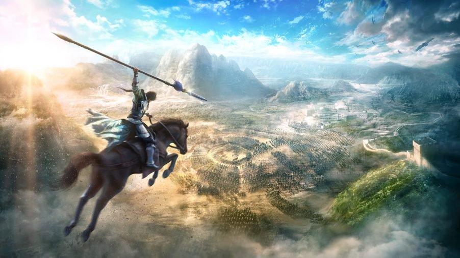 Dynasty Warriors 1732019 4