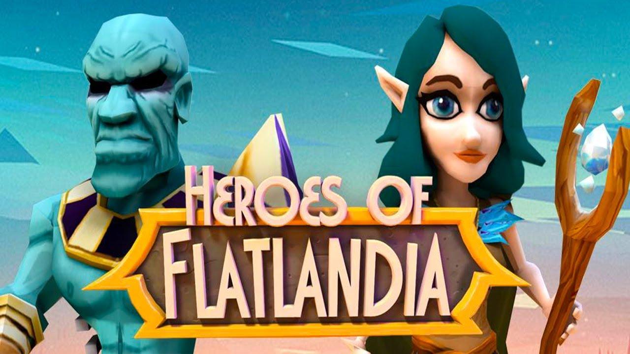 Heroes of Flatlandia 1232019 1