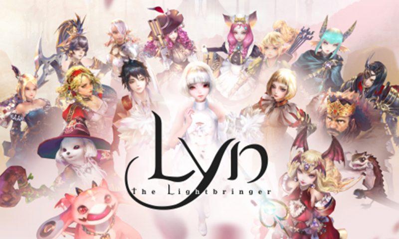 Lyn: The Lightbringer เกมมือถือกราฟิกสุดอลังการเปิดให้บริการแล้ว