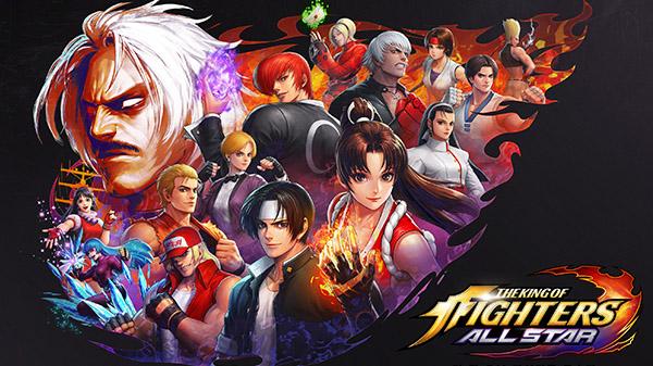 Netmarble ประกาศเตรียมเปิดตัว King of Fighters All-Star ในรูปแบบ Global