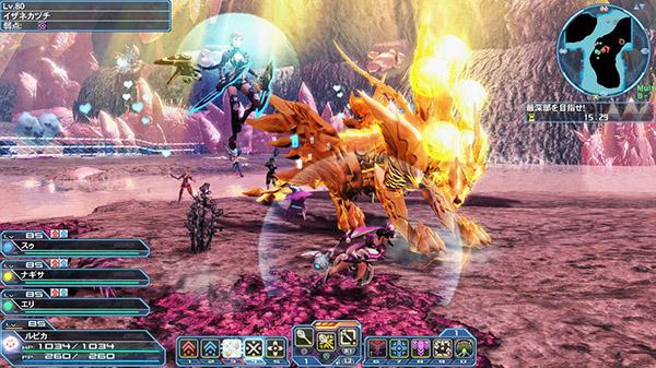 Phantasy Star Online 2 1332019 3