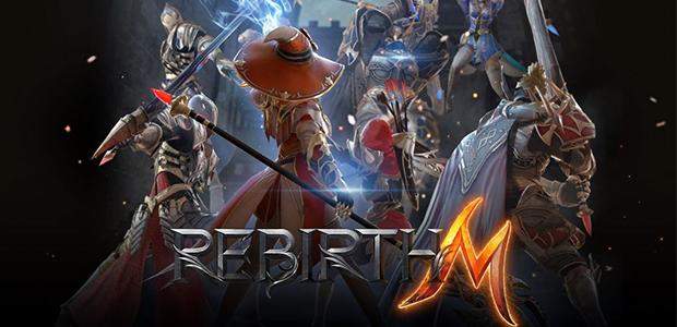 รีวิวเกม Rebirth M เกมมือถือแนว MMORPG สุดมันส์สาวกเกมเมอร์สายเดือด PK ห้ามพลาด