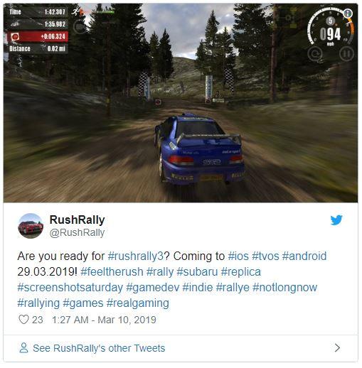 Rush Rally 3 1232019 4