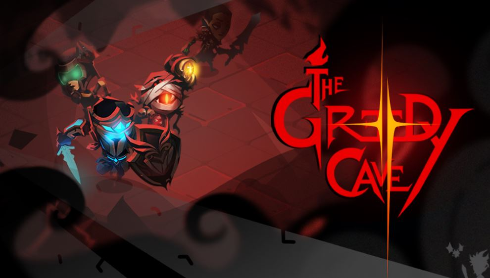 The Greedy Cave 2832019 7