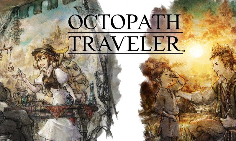 ให้ไว Octopath Traveler สุดคลาสิก RPG พันธุ์แท้ เปิดให้ลงทะเบียนแล้ววันนี้