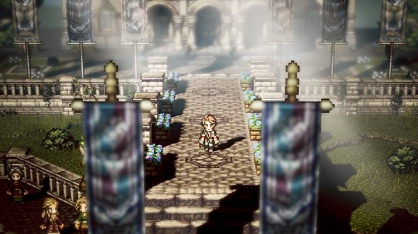octopath traveler champions of the continent 0