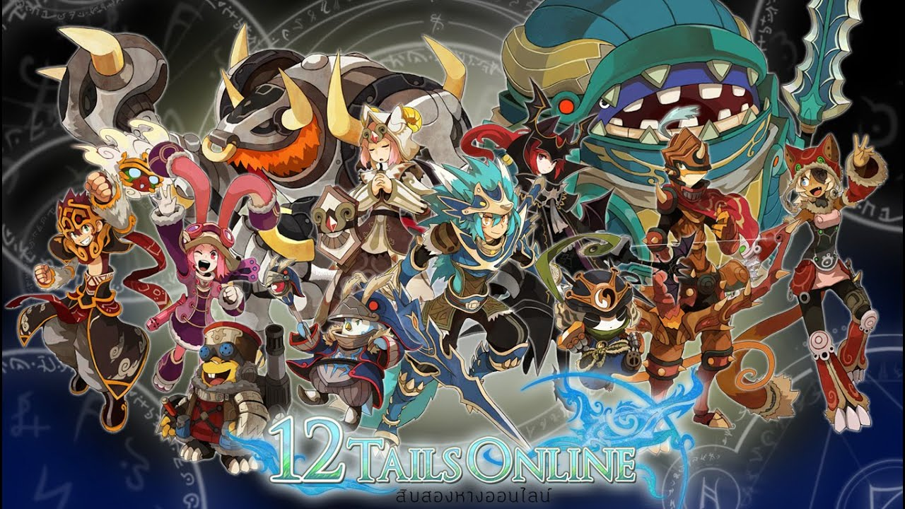 12Tails Online 1242019 6