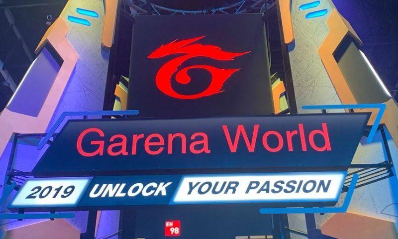 Garena World 2019 เก็บตกภาพบรรยากาศงานสุดยิ่งใหญ่แห่งปีวันแรก