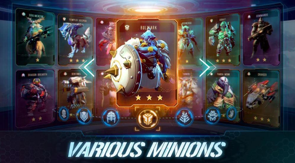 Arena of Evolution 242019 3