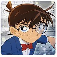 Detective Conan Runner 1042019 6