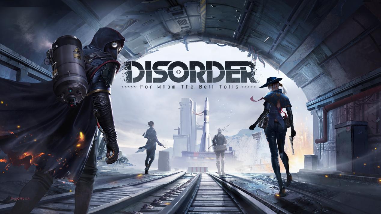 Disorder 3042019 1