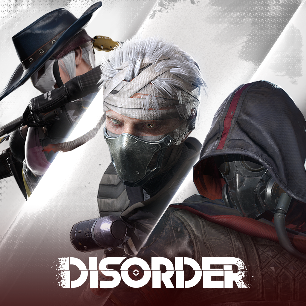 Disorder 3042019 2